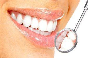 dentální hygiena Petrovice